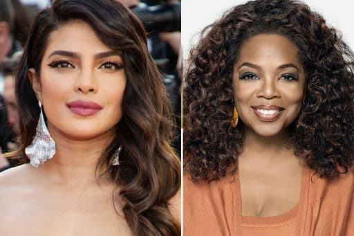 Priyanka Chopra To Have Intimate Conversation With Oprah Winfrey, Gets Quizzed on Having Baby With Nick Jonas