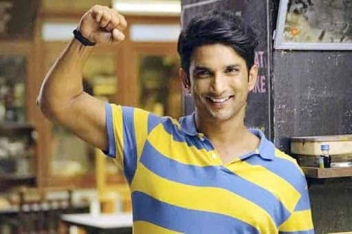 Shashank Director Submits Affidavit in Response to Sushant Singh Rajput's father Petition, Says 'Film is Not Based on SSR'