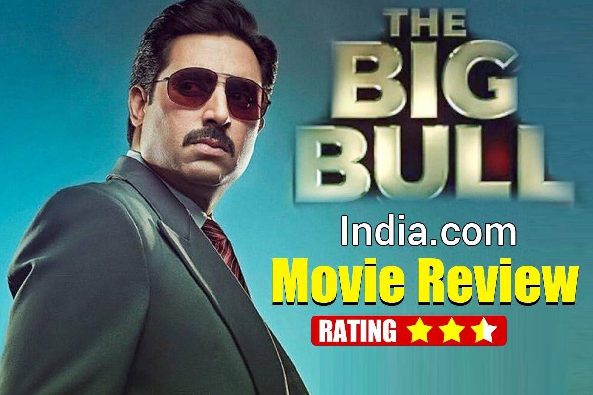 Abhishek Bachchan Shines in a Dull Story