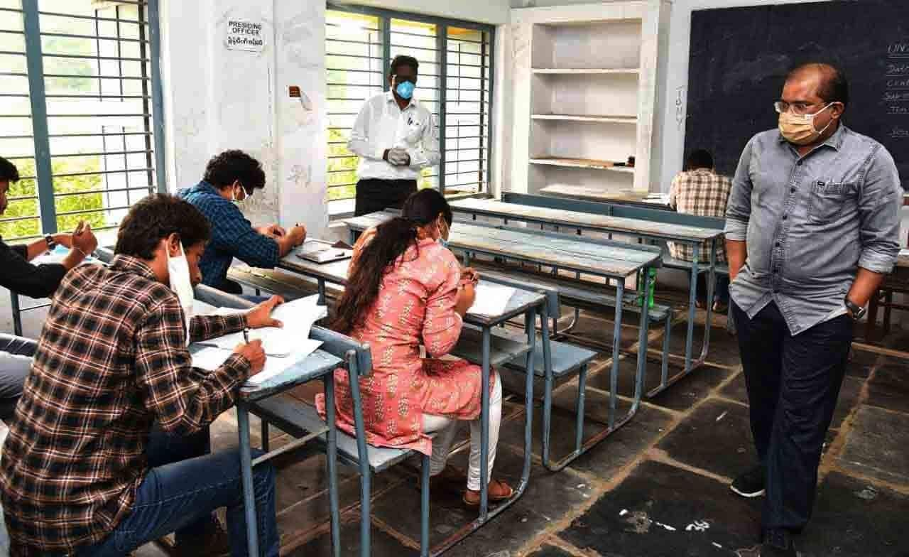 CBSE Prepares For Class 10, 12 Exams In Ajmer Region From May 4 Amid Growing Demand To Cancel Board Exams 2021: Report