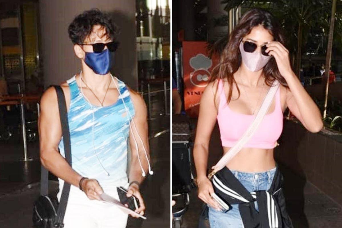 After Ranbir Kapoor, Alia Bhatt, Tiger Shroff-Disha Patani Face Flak As They Return From Maldives