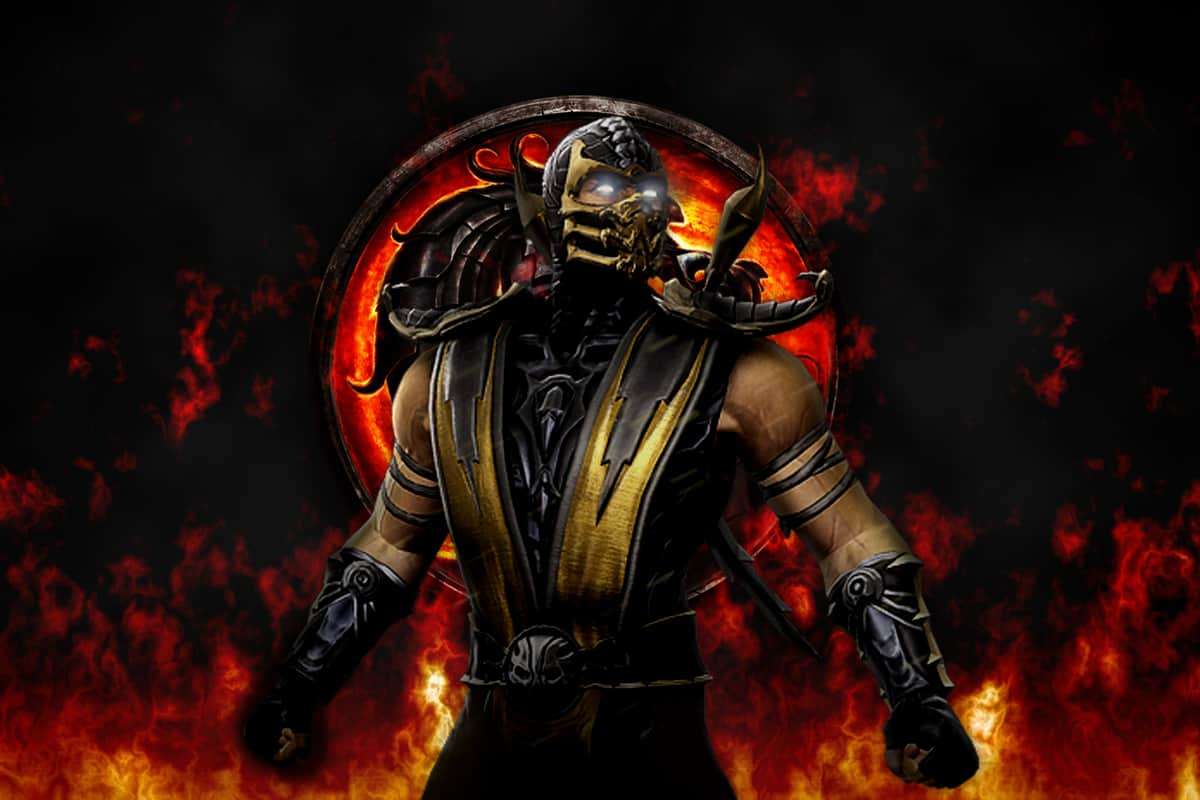 Mortal Kombat Hindi Dubbed Leaked Online, Full HD Available For Free Download Online on Tamilrockers and Other Torrent Sites