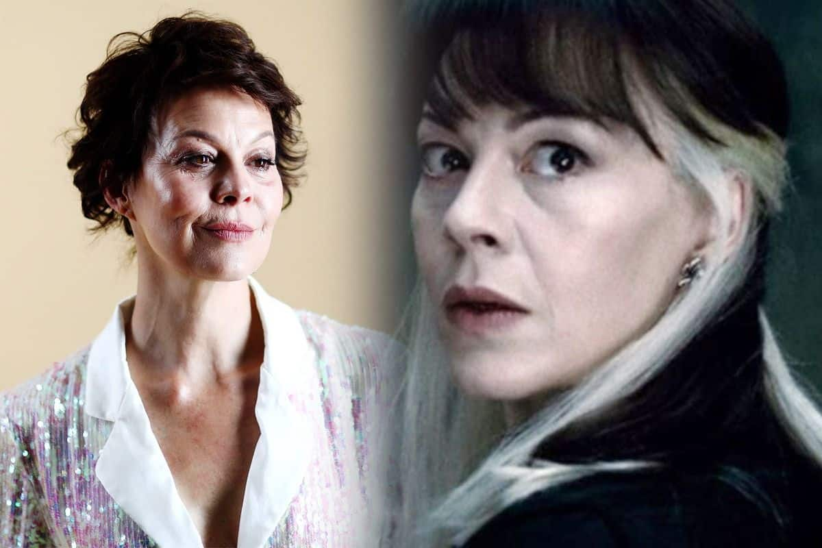 Helen McCrory, Best Known as Narcissa Malfoy From Harry Potter, Dies of Cancer At 52, Daniel Radcliff Pays Tribute
