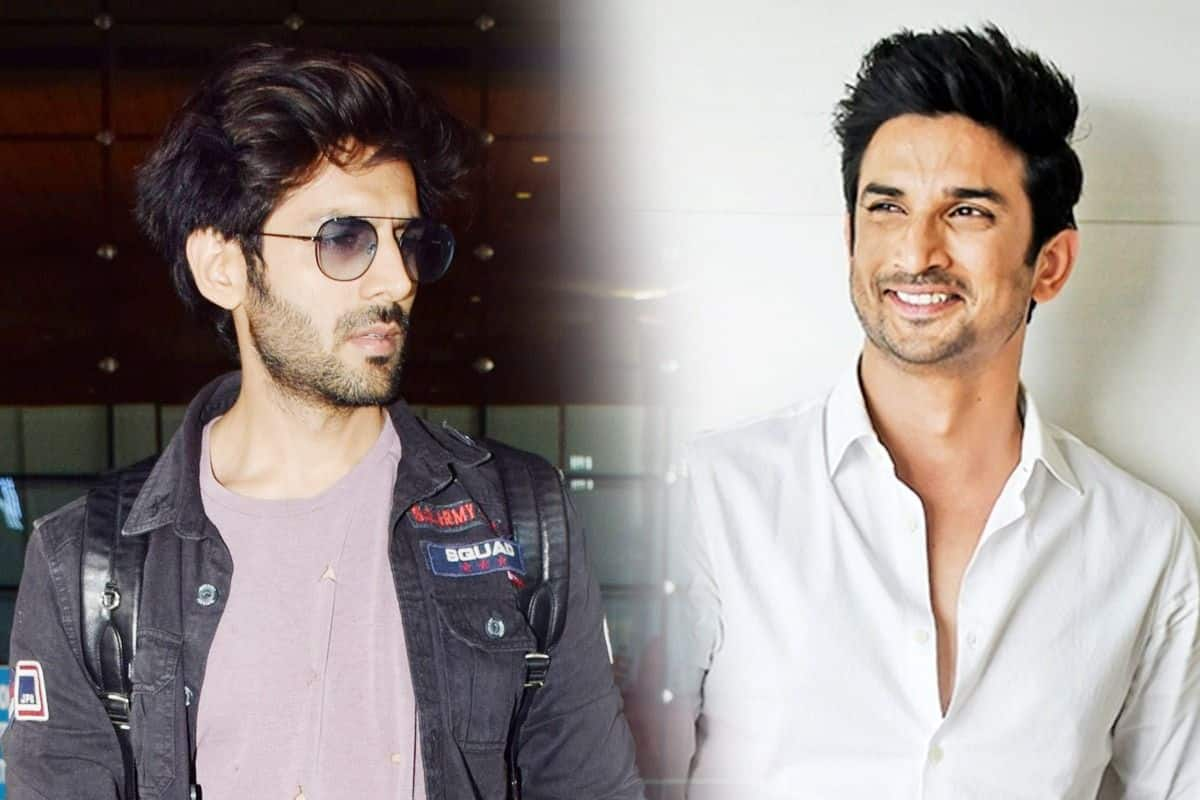 Fans Compare Kartik Aaryan With SSR After Being Ousted From Dostana 2, Slams Karan Johar
