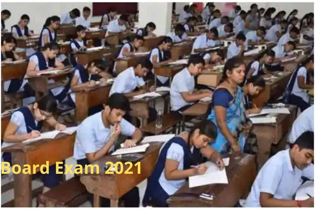 JAC Postpones Class 10th, 12th Exams Due to COVID Surge