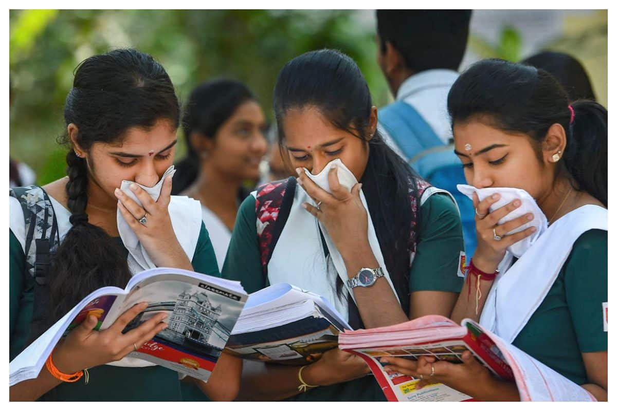Not Just CBSE Board Exams, These Competitive Exams Too Got Postponed Due to COVID Surge