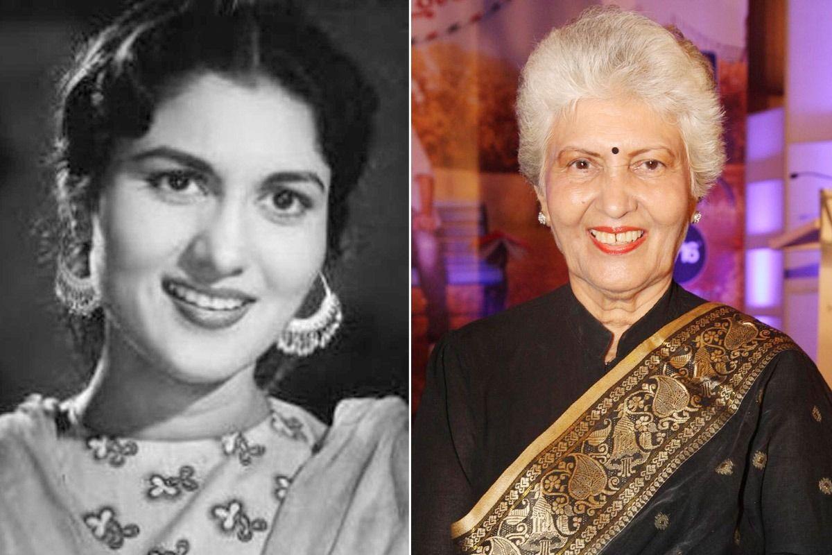 Legendary Bollywood Actor Shashikala No More, Breathes Her Last In Mumbai