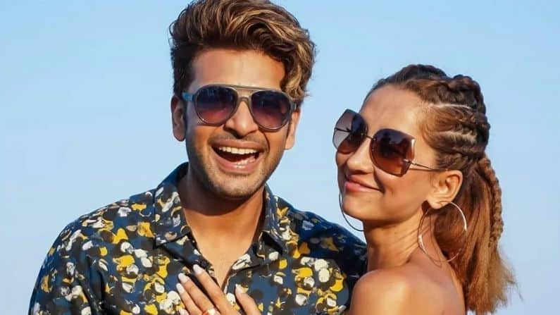 Anusha Dandekar Hits Back With Truth Post After Karan Kundra Denies Cheating Allegations Post Breakup