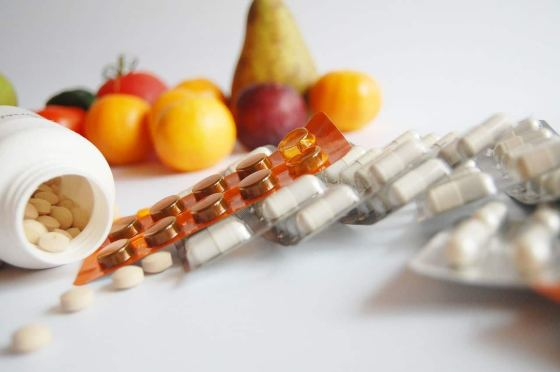 Vitamin D, Multivitamins, Probiotics And Omega-3 Reduce COVID Risk in Women, Not Men?  Find What A Study Says