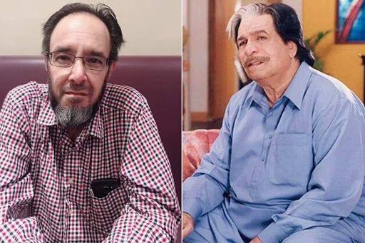 Kader Khan Son Abdul Quddus Passes Away in Canada