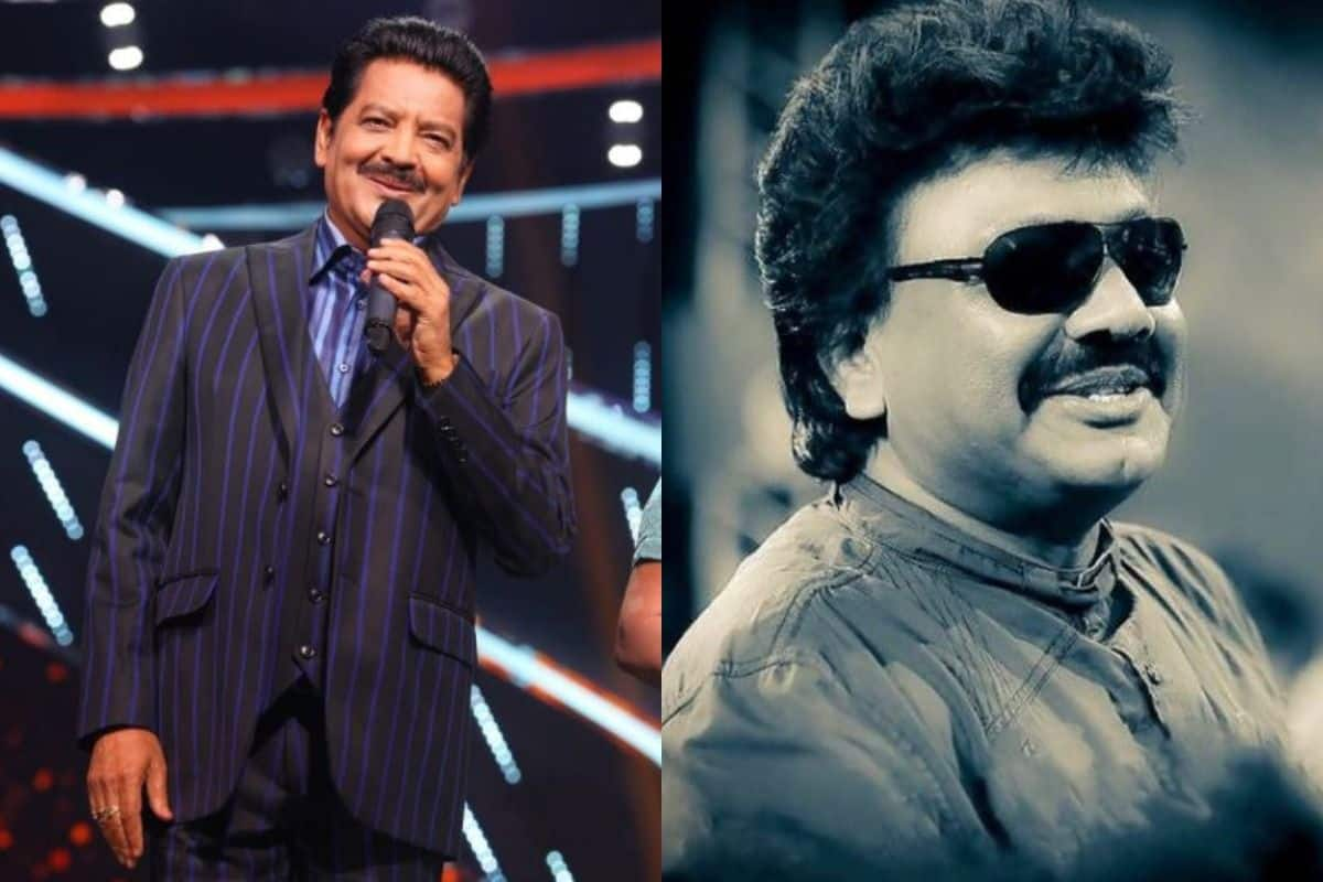 Udit Narayan Recalls Last Call From Shravan Rathod From Kumbh Mela, Says
