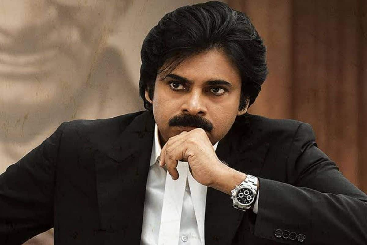Pawan Kalyan Starrer Breaks Records, Earns Rs 42 Crores in a Day