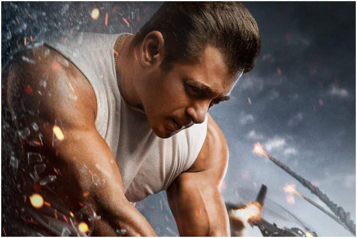 Salman Khan Starrer To Have Grand Premiere in Dubai Tonight