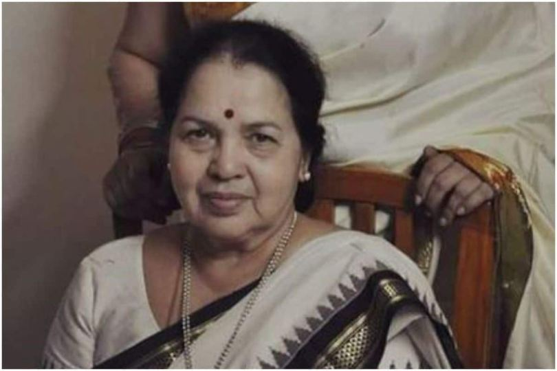 Kannada Actor Prathima Devi Passes Away at 88, Will be Laid to Rest Today