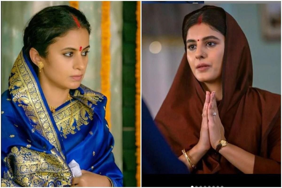 Mirzapur Beena Tripathi aka Rasika Dugal Shares BTS Still, Isha Talwar Calls Her Sasu ma in Comments