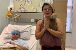 Rakhi Sawant Mom Calls Salman Khan an Angel, Thanks Him And Family For Funding Her Cancer Treatment