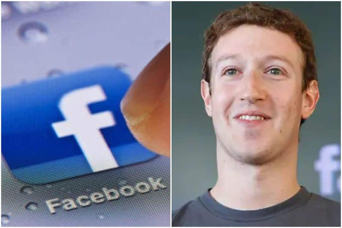 Facebook Smartwatch with Detachable Displays, Heart Rate Monitor, and Two Cameras Could Launch Next Year