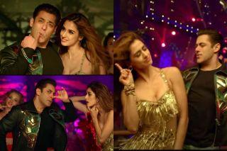 Salman Khan-Disha Patani's Dance Number Will Make You Want to Shake a Leg. Watch