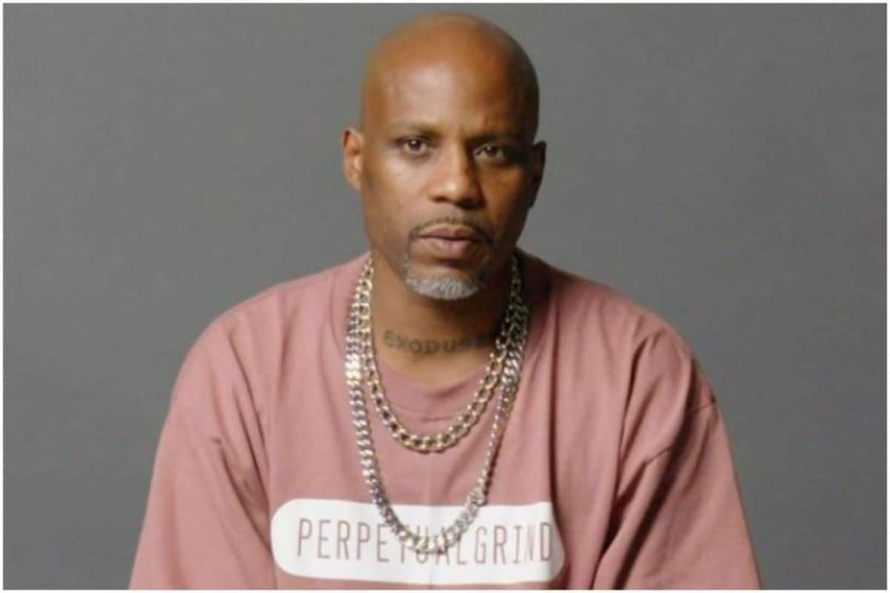 American Rapper DMX Passed Away at the Age of 50
