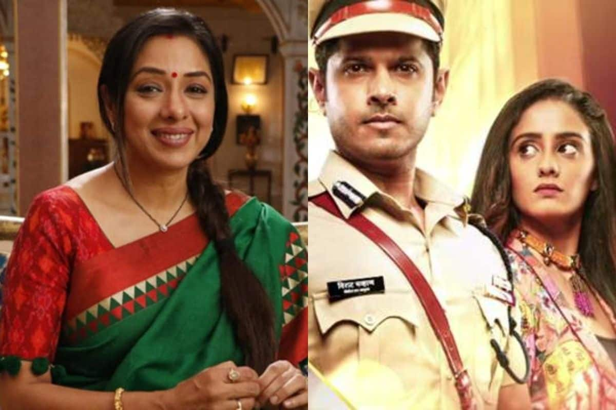 TRP Report Week 17: Ghum Hai Kisikey Pyaar Meiin Replaces Anupamaa At Top Spot