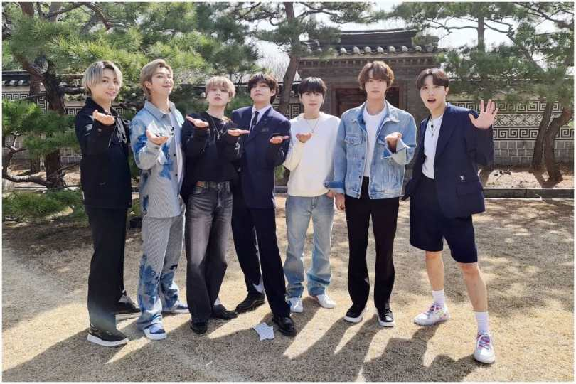 BTS Army Raises Over Rs 10 Lakh To Help COVID-19 Crisis in India, Deet Inside