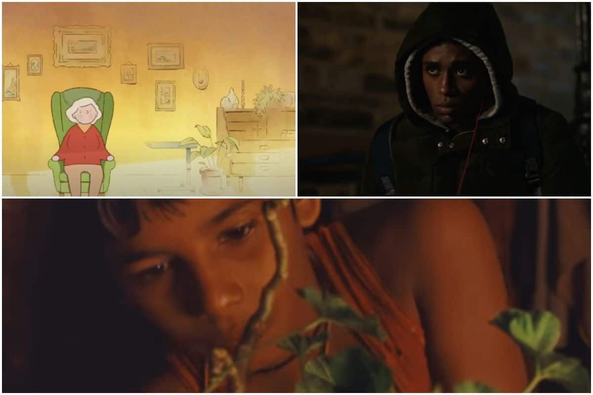 5 Oscar-Nominated Short Films That Are Too-Good-to-Miss
