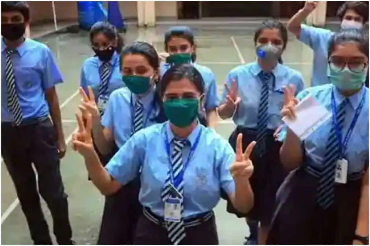 CBSE Takes Big Step For Students' Wellness With A New App. Deets Inside