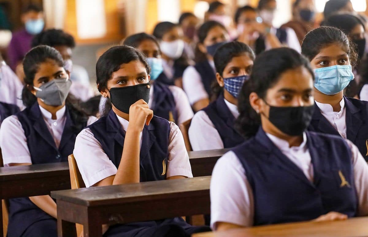 Gujarat Postpones Class 10, 12 Exams, Gives Mass Promotion to Rest