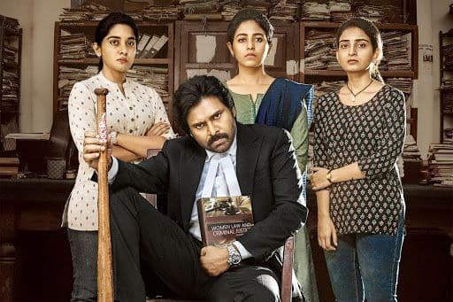 Vakeel Saab Box Office Collection Day 2: Pawan Kalyan Starrer Beats Non-Baahubali Films, Mints Rs 11 Crore in AP And Telangana
