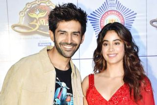 Is Kartik Aaryan Exit Outcome of His Fallout With Janhvi Kapoor