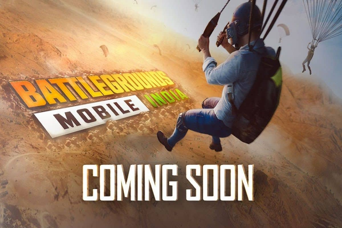 Battlegrounds Mobile India Rumored to Launch in June. Read Details