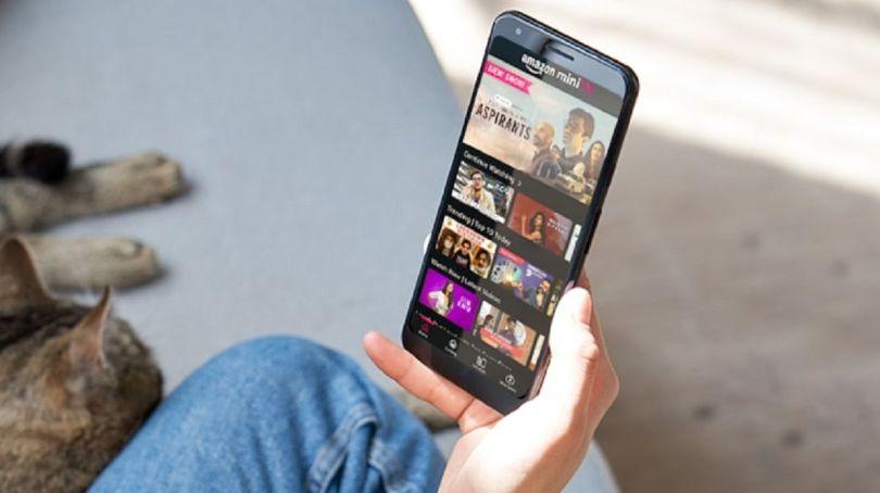 Amazon India Launches Free Video Streaming Service MiniTV