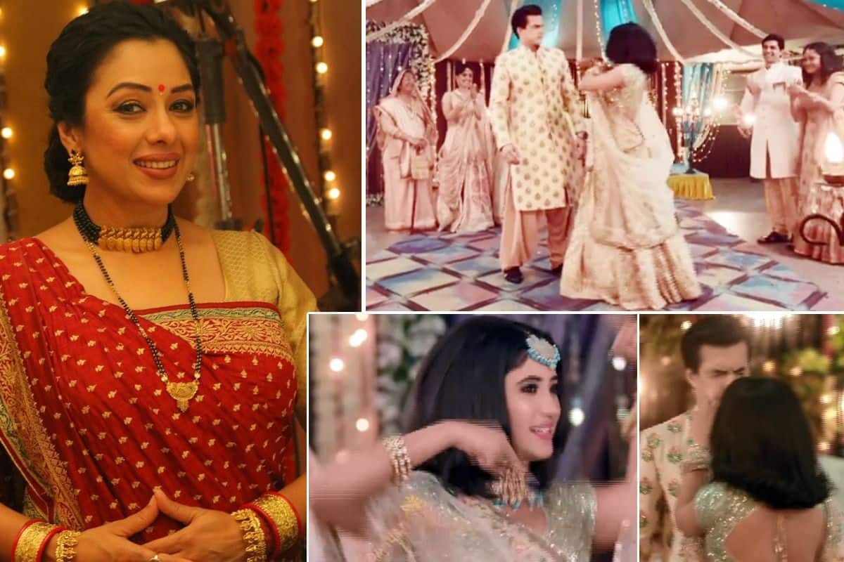 Anupama Fame Rupali Ganguly Heaps Praises For Yeh Rishta Kya Kehlata Hai, Says New Dawn For Indian TV