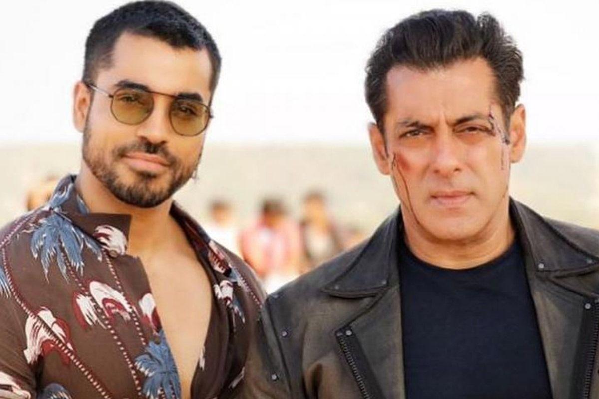 Gautam Gulati Confesses Hitting Salman Khan While Filming Fight Scene, Reveals His Reaction