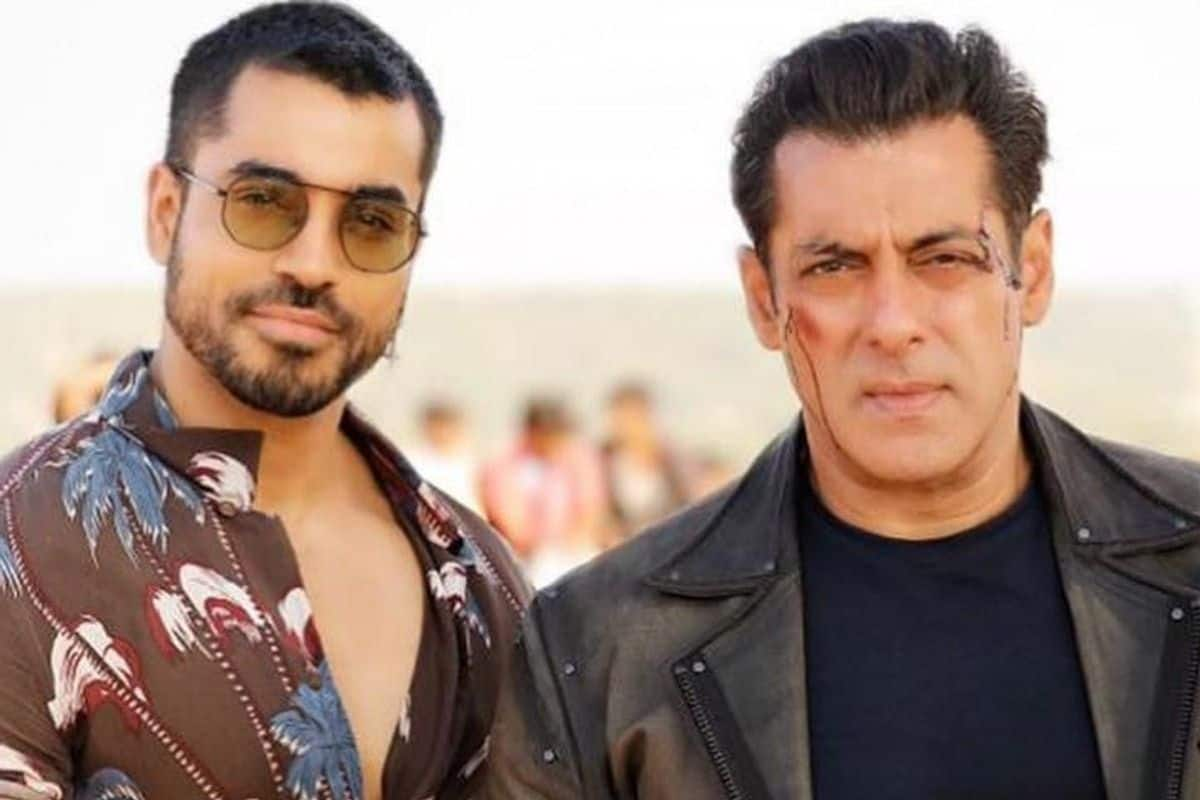 Gautam Gulati Confesses Hitting Salman Khan While Filming Fight Scene, Reveals His Reaction