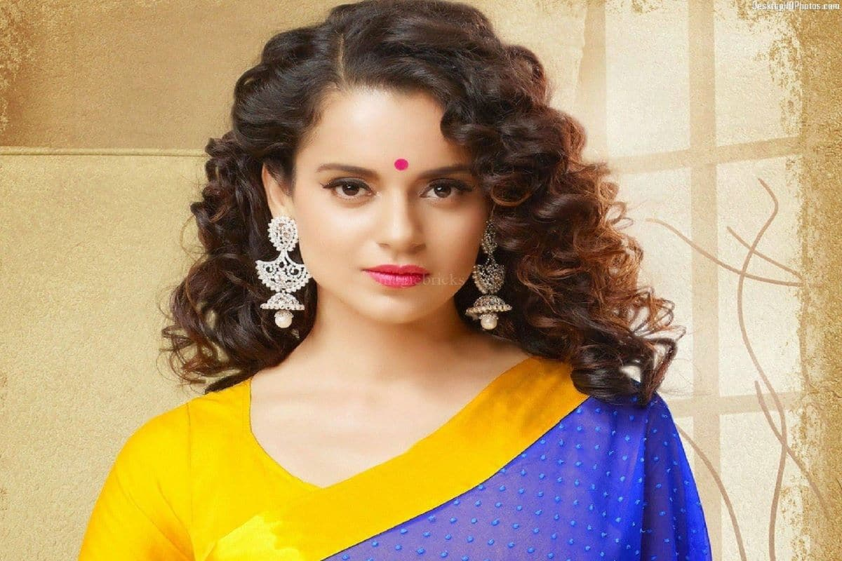 Kangana Ranaut Feels She 'Will Not Last On Instagram' After It Deletes Her 'Demolish Covid-19' Post