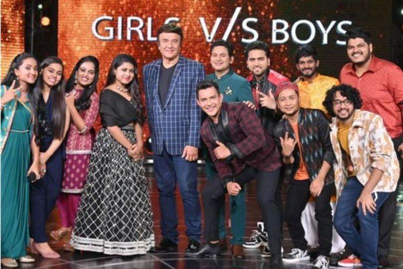 Indian Idol 12: It