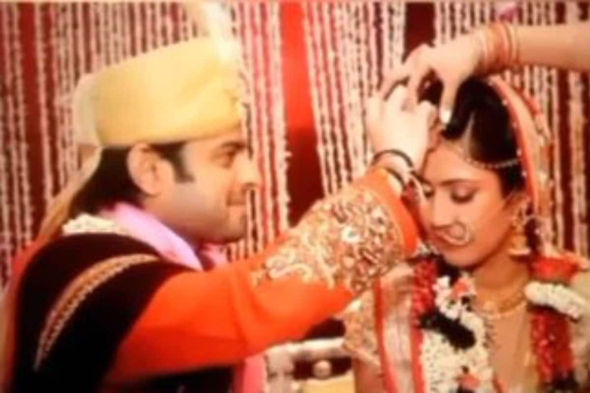 Ankita Bhargave Shares Unseen Montage Photos From Her Wedding, Karan Patel Jokes