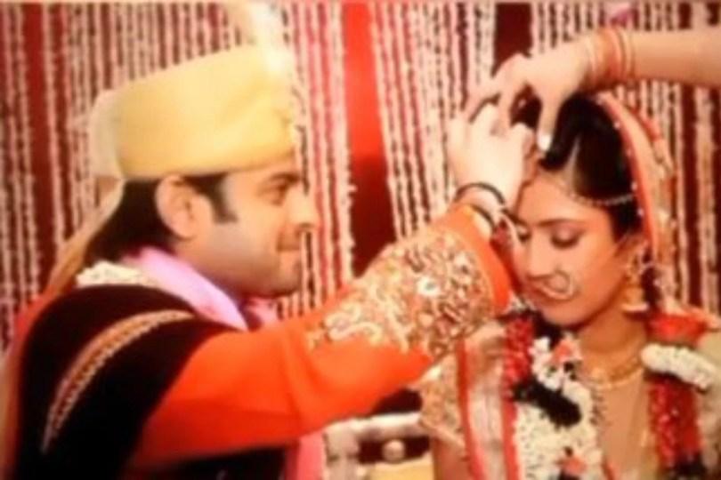 Ankita Bhargave Shares Unseen Montage Photos From Her Wedding, Karan Patel Jokes