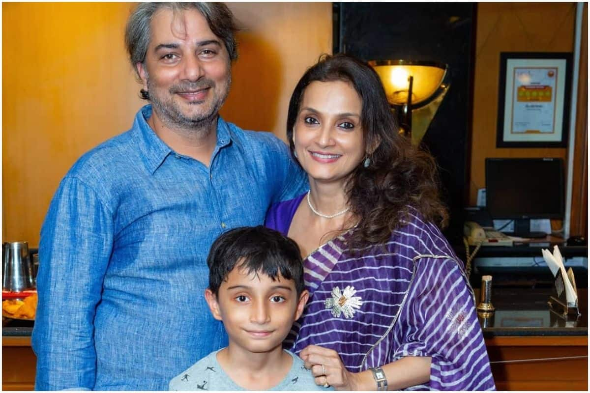 Mothers Day Special | Rajeshwari Sachdev on Being a Mom Whos Strict But Also Quirky Enough to Steal Her Sons Chocolate