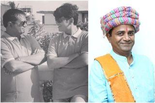 Bhavya Gandhi aka Tappu of Taarak Mehta Ka Ooltah Chashmah Remembers His Father, Thanks Sonu Sood For Help