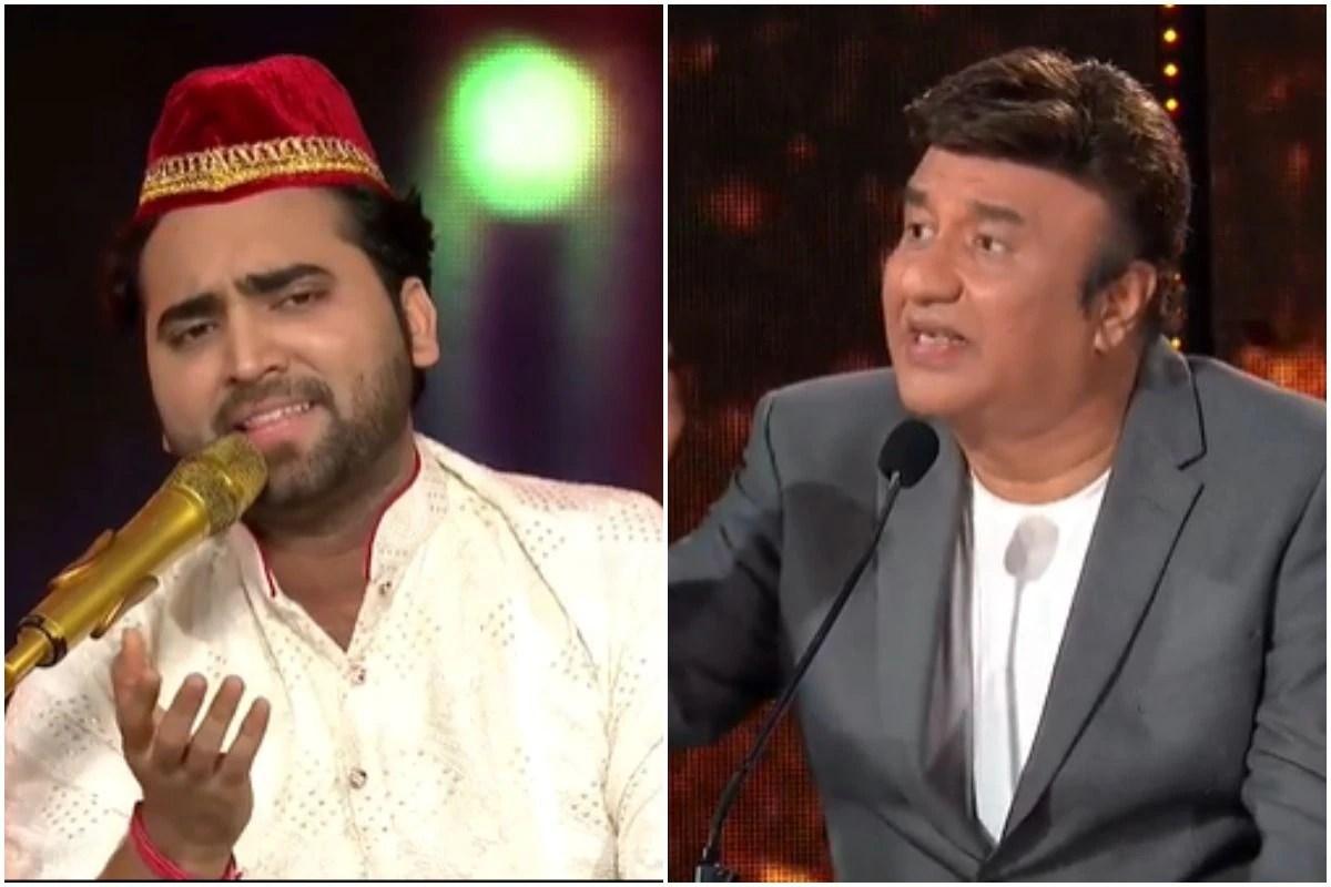 Indian Idol – Danish Stuns Everyone With His Mesmerising Performance, Anu Malik Calls It The Finest Ever