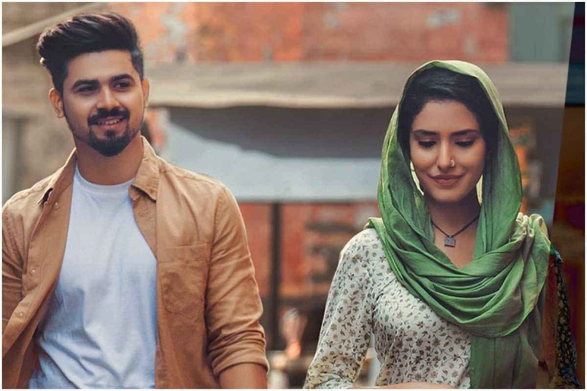 Punjabi Track With Love Story And Social Message is Winning Hearts