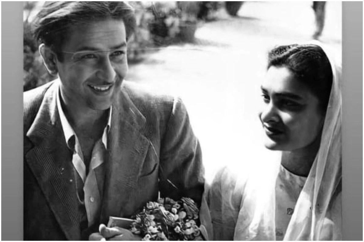 Kareena Kapoor Khan-Karishma Kapoor Share Rare Throwback Picture of Grandparents Raj Kapoor, Krishna