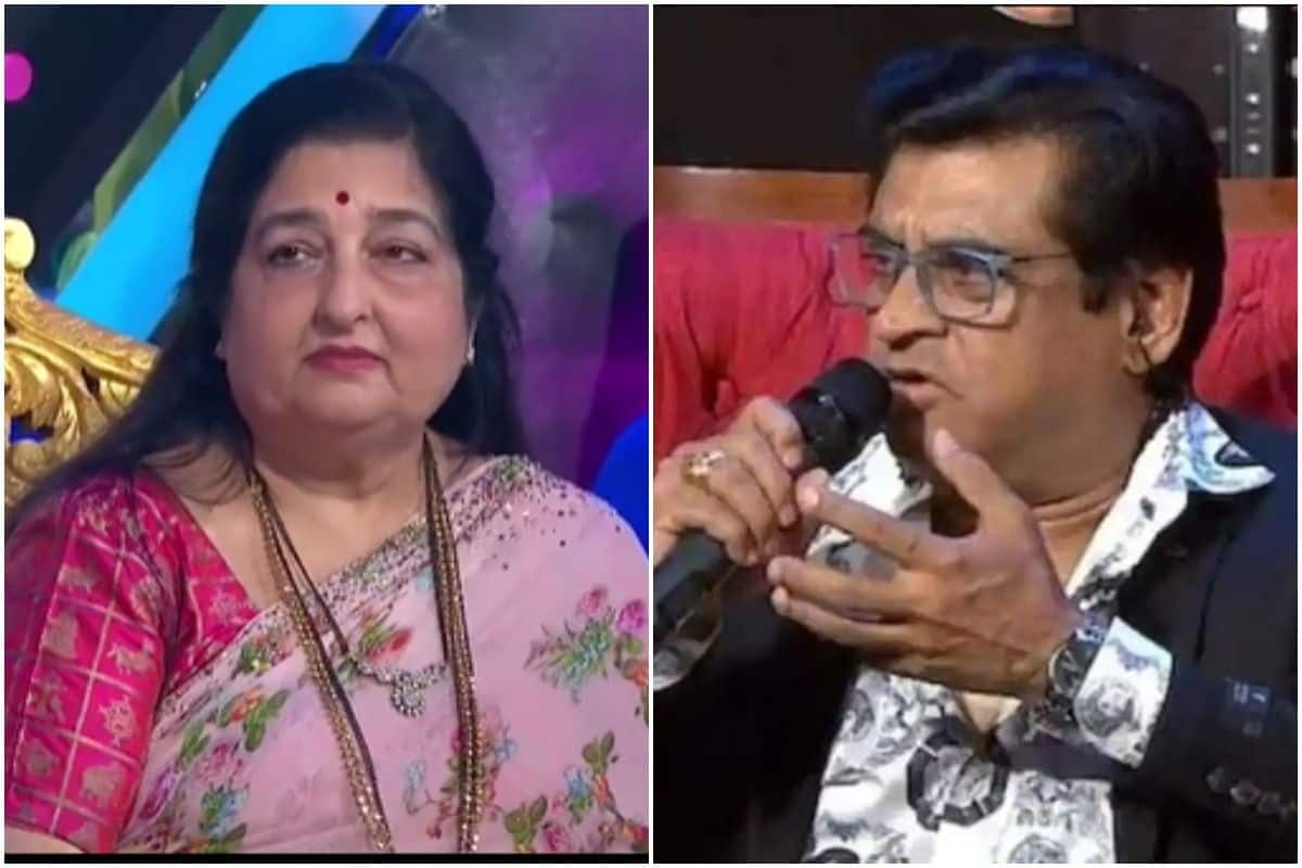 Indian Idol 12 Controversy – Anuradha Paudwal Reacts To Amit Kumar's Claims, Calls Contestants Very Talented