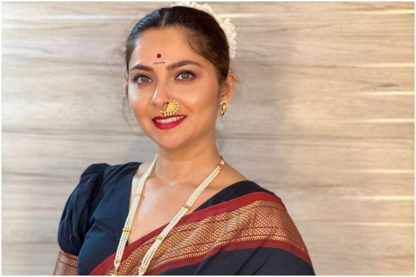Man Attacks Marathi Actor Sonalee Kulkarni