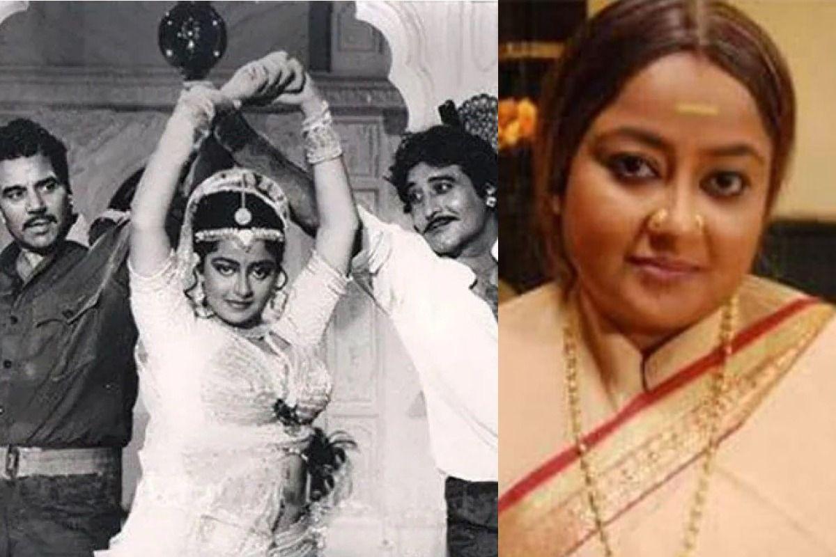 Bhojpuri Actor Sriprada Dies of COVID-19 at 54, Sudhaa Chandran Mourns