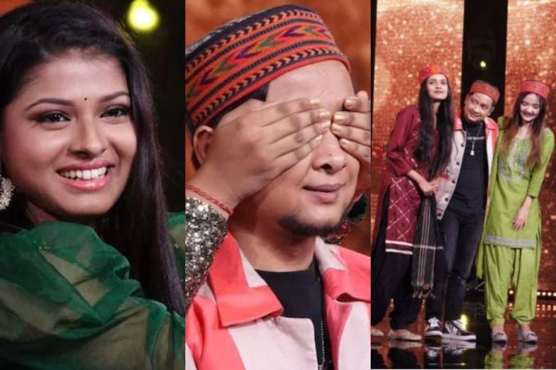 Pawandeep Rajan Gets Emotional After Arunita Surprises Him, Read on