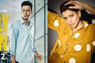 Samantha Akkineni To Play Suicide Bomber, Will Be Pit Against Manoj Bajpayee