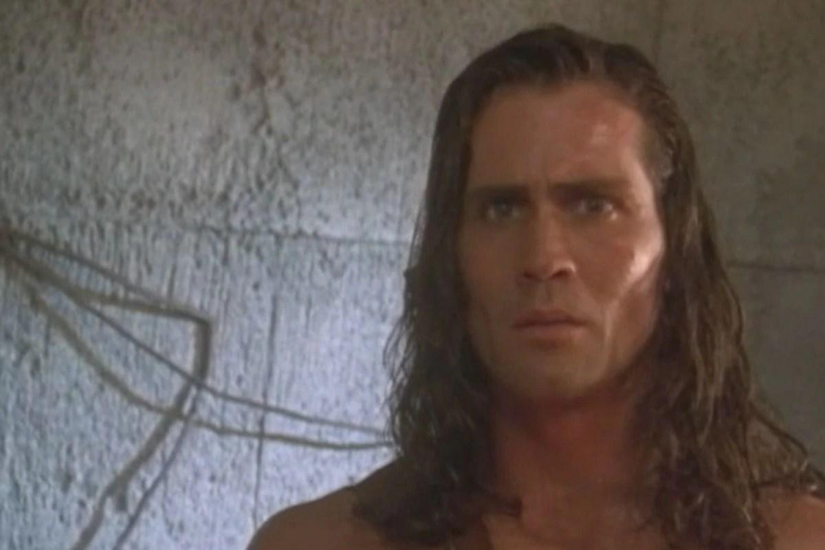 The Epic Adventures Actor Joe Lara Passes Away in Plane Crash in Tennessee